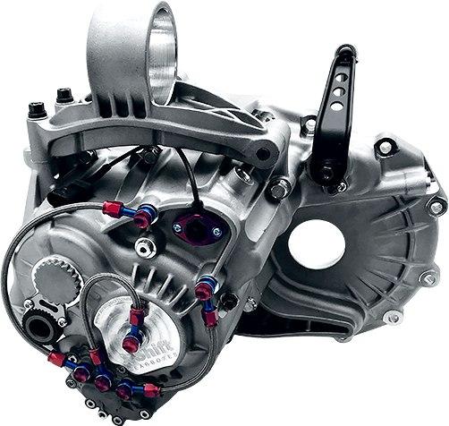 Skrzynia biegów Mitsubishi EVO IV-X 6-biegowa 800Nm - GRUBYGARAGE - Sklep Tuningowy